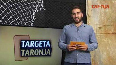 Targeta Taronja – Club Bàsquet Vic (27 Juliol)