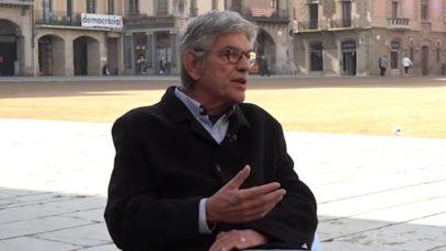 Mor als 65 anys Toni Coromina