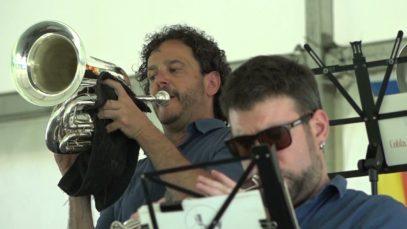 Comença la Festa Major a Sant Quirze de Besora amb mesures