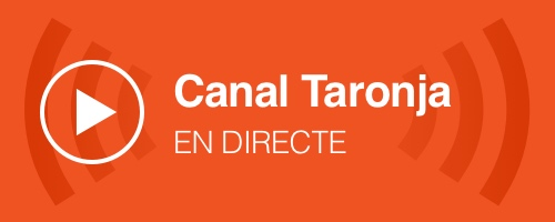 Canal Taronja en directe