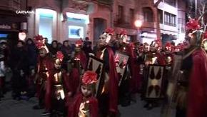 Carnaval Igualada 2017