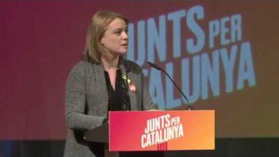 L'Ateneu d'Igualada acull l'acte central de la campanya a l'Anoia de Junts per Catalunya