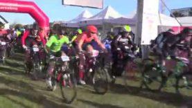 Fins a 1.000 ciclistes de BTT passen tres dies competint a Igualada amb la Volcat