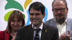 Igualada serà Ciutat Europea de l'Esport l'any 2019