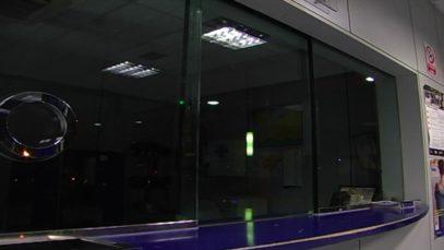 Els Mossos d'Esquadra detenen dos lladres per robar en un magatzem del Rec.0