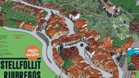 Castellfollit de Riubregós s'afegeix als Nuclis amb encant de l'Anoia