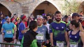 350 corredors participen a la Botifarunner de La Llacuna