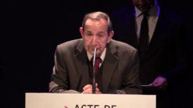 El catedràtic Pere Pascual tancarà la llista d'Igualada Som-hi