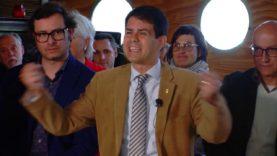 Junts per Igualada presenta una llista renovada amb la voluntat de mantenir l'alcaldia
