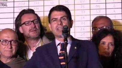 Marc Castells guanya les eleccions a Igualada però perd la majoria