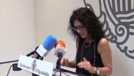 L'Ajuntament inverteix més de 100.000 euros durant l'estiu en millores a les escoles públiques