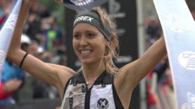Sheila Avilés es proclama campiona de la Buff Epic Trail 42k