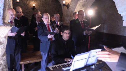 Montbui celebra la Festa de la Tardor a la Tossa