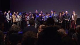 L'Ajuntament lliura els Premis Ciutat d'Igualada