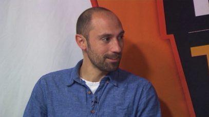 El CF Igualada presenta Marc Cabestany com a nou entrenador del primer equip