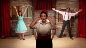 Teatre Nu porta 'En patufet (i els seus pares)' a l'Ateneu d'Igualada
