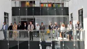 Es presenta el procés participatiu vinculat al Pla Director Urbanístic d'Activitat Econòmica de la Conca d'Òdena