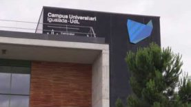 El Campus Universitari Igualada-UdL ofereix a les empreses de l'Anoia acollir en pràctiques l'alumnat del Grau TIC