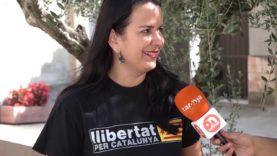 Auber i Baqué a la llista de la CUP per les eleccions del 14F