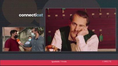 Connecti.cat – El quartet igualadí Marialluïsa estrena triologia audiovisual