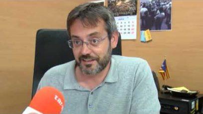 David Alquézar, nou delegat de la vegueria del Penedès