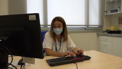 El personal d'infermeria de l'atenció primària a l'Anoia ja pot receptar medicaments bàsics