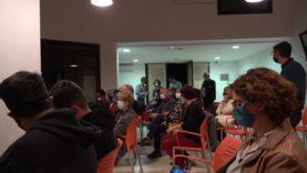 Jorba dóna veu a partidaris i detractors abans de la consulta sobre el sòl industrial