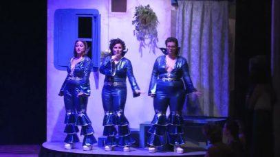Una versió bagenca de Mamma Mia al Concurs de Teatre Amateur Vila Piera