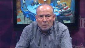 El gastrònom Francesc Murgadas