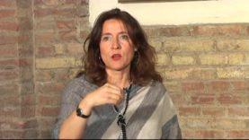 Mercè Conesa, presidenta de la Diputació de Barcelona