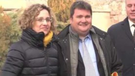 Els bagencs Antoni Massegú i Lluís Cerarols entren a l'estructura del govern de la Generalitat. Massegú és nou director general de centres públics i Cerarols, delegat territorial de cultura
