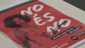 Nova campanya per detectar agressions
