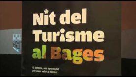 Barra LLiure – 20/11/2017 – Tot a punt per la IV Nit del Turisme al Bages