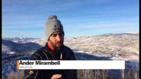 Mirambell torna a lluitar pel top 20 de la copa del món de Skeleton