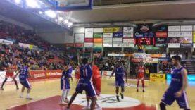Victòria per 91-70 de l'ICL Manresa davant el Clavijo