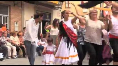 L'altra Cara – 27/2/2018 – Ballet o dansa tradicional