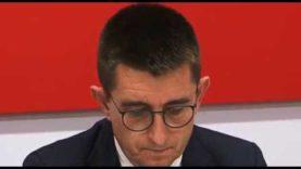 Oriol Amat, catedràtic d'Economia i Comptabilitat de la Universitat Pompeu Fabra i doctor en Ciències Econòmiques és el nou rector de la Universitat de Vic-Universitat Central de Catalunya en substitució de Jordi Montaña