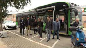 Bus Manresa estrena nous itineraris i parades per arribar a zones com ara el Congost