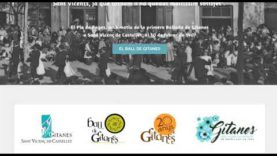 Les Gitanes de Sant Vicenç de Castellet ja es poden trobar a internet