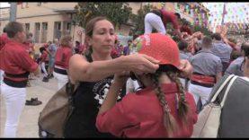 Avinyó ha celebrat aquest passat cap de setmana la seva Festa Major