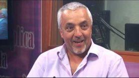 Barra Lliure – 19/9/2018 – 51 anys de bàsquet a Ràdio Manresa. Carles Jódar ens parla de la nova temporada de transmissions