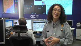 Nova prova de sirenes d'alerta per risc químic prevista per aquest dijous