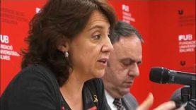 El claustre de la UVic-UCC avala Josep-Eladi Baños com a candidat a rector amb gairebé el 80% dels vots