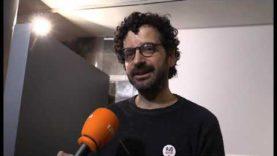 'Jo soc aquell que va matar Franco', de Joan-Lluís Lluís, guanya el dinovè premi Amat-Piniella