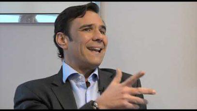 Molt personal – Paco Marco, jurista i detectiu