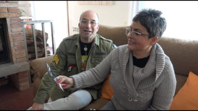 Com a Casa 13 – El Carlos, de Xile