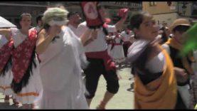 El Ball de Gitanes de Sant Vicenç al catàleg del patrimoni festiu de Catalunya
