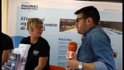 Piscines Manresa – Expo Bages 2019