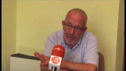 Nous alcaldes al Bages: Josep Maria Feliu, alcalde de Navarcles
