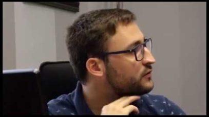 Nous alcaldes al Bages: Enric Forcada d'Artés
